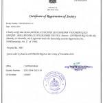 Malladihalli AST  Vidyarthigala Sangha Registation Copy