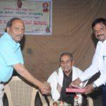 Vidhyarthigala Chitta Odinatta - Prof.T.H. Krishnamurthy